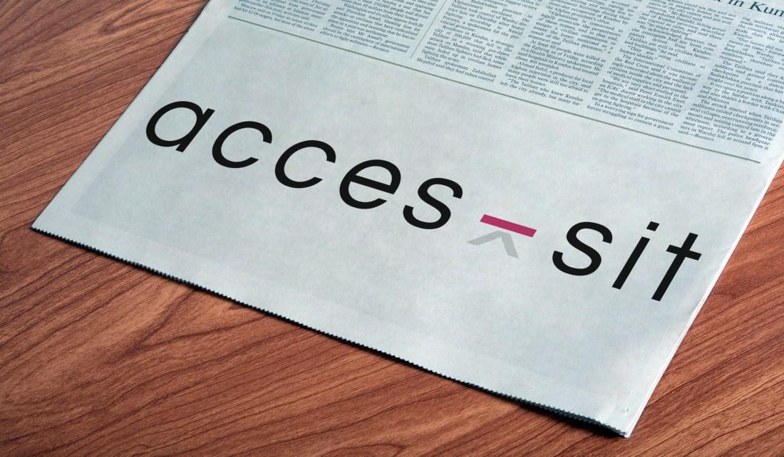 Acces sit logo