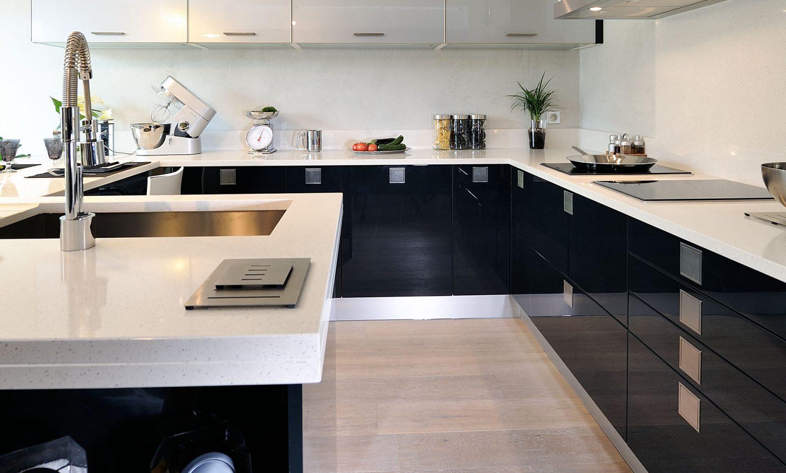 La mejor reforma para tu cocina en Barcelona