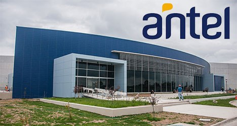 Lanzamiento ANTEL Data Center