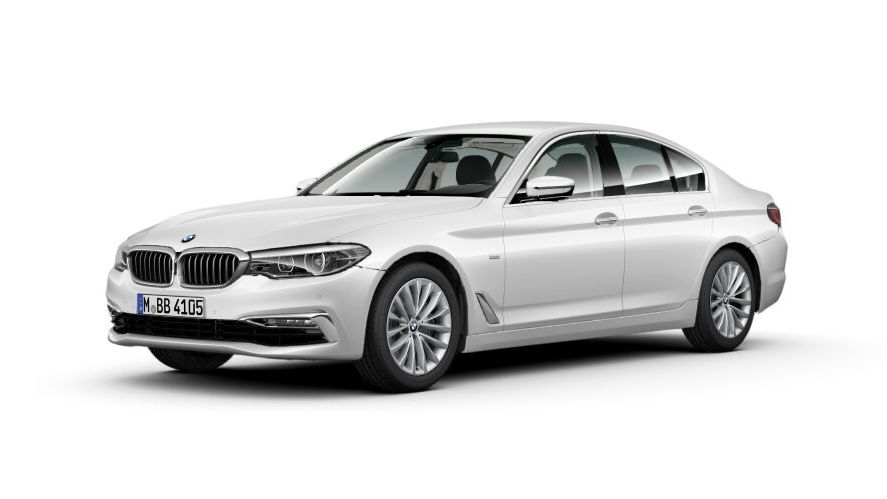 Lanzamiento BMW Serie 5