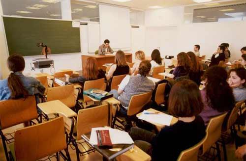 Curso de Acceso a la Universidad para Mayores de 25 años Universidad las Palmas se iniciará el pr´somo 14 de noviembre en los centros concertados por la propia universidad