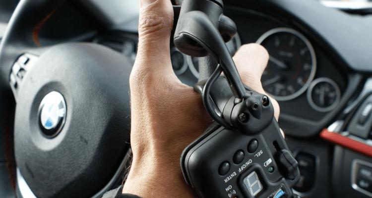 Adaptación de vehículos para personas con discapacidad