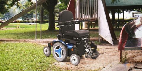 Movilidad Motorizada