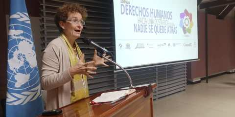 Costa Rica ONU
