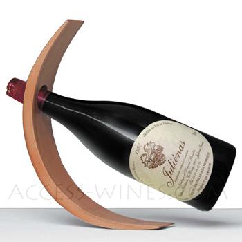 luna porte bouteille presentoir vins