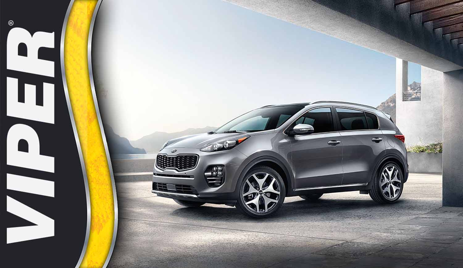hight resolution of building the ultimate security and convenience system for the 2015 kia sportage with the new viper ds4