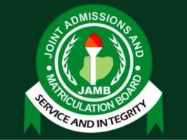 Criminal elements are pretending to be hiring invigilators on behalf of the JAMB for the 2021 UTME/DE, according to JAMB.