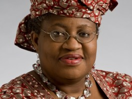 The Director-General of the World Trade Organization (WTO), Ngozi Okonjo-Iweala, has appointed four Deputy Directors-General.