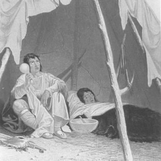 Did Early European Explorers Really Give Native Americans