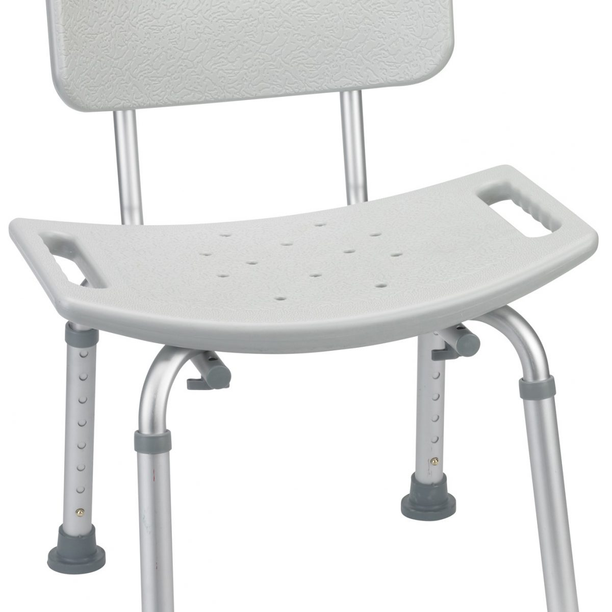 Drive Medical Bathroom Safety Shower Tub Bench Chair with