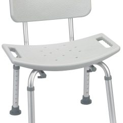 Drive Shower Chair Without Back Evac Canada Medical Bathroom Safety Tub Bench With