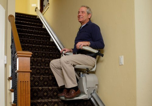 Stair Lifts missisauga - Sales, rental, service