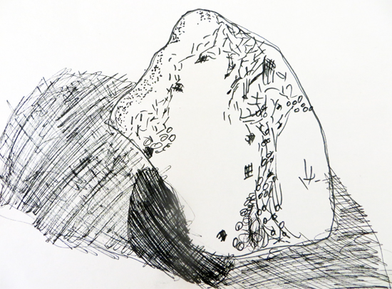 Visual Arts Planning: Stone Age