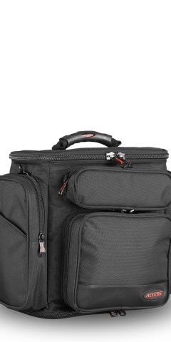 Music Gear Bag: Personal FX1 Musician's Carry-All