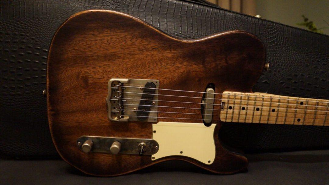 Lucky Dog Custom Guitars