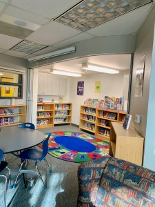 POSTPONED - Rosemary Elementary @ Rosemary Elementary School