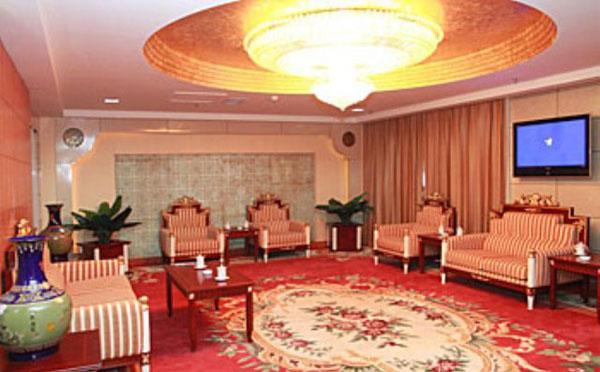 Jiu Gang Hotel Jiayuguan