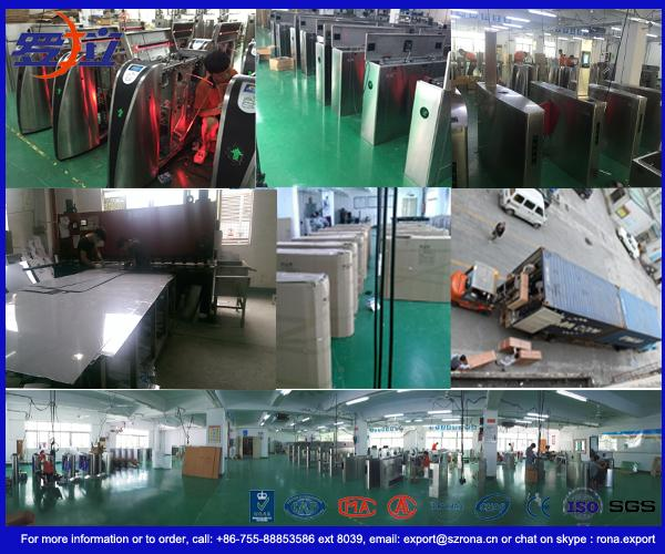 Rfid Access Control System Rfid Projects Electronic Projects