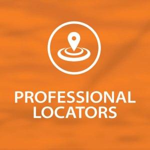 Professional Locators