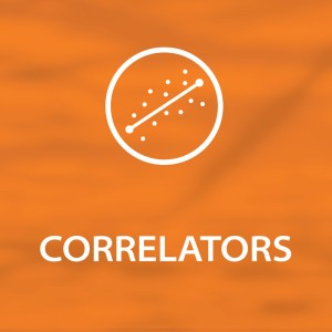 Correlators