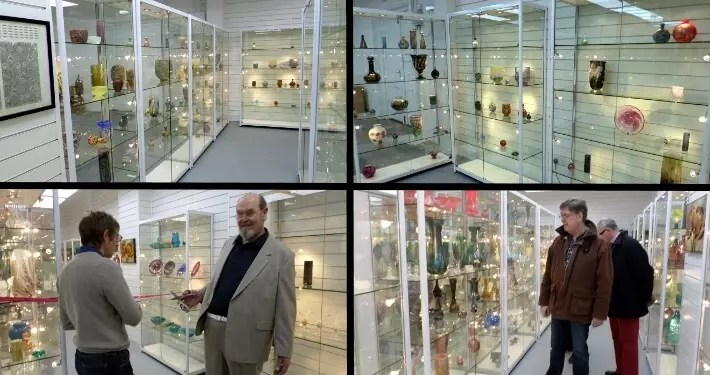 Quality Museum Display Cases  Cabinets  Access Displays