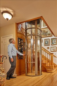 Vacuum Elevator in Pittsburgh, Buffalo, Rochester with
