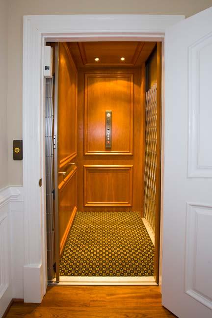 Access Elevator  Residential Elevators