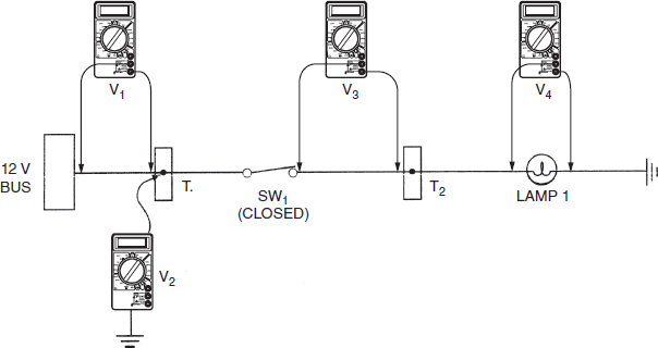 [44+] Draw A Schematic Diagram Of An Electric Circuit