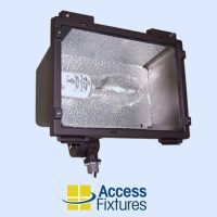 Outdoor Flood Lights - Various Sizes & Custom Finishes