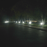 Bollard Lighting