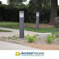 Lighting Bollard