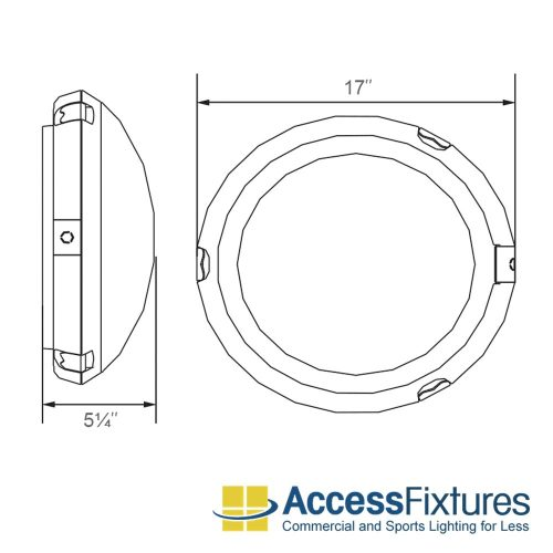 small resolution of dimensions and mounting 30w round wall light dimensions