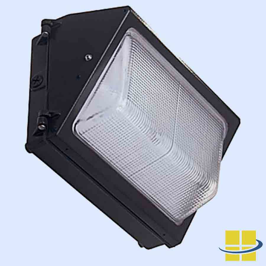 hight resolution of shop led wall packs