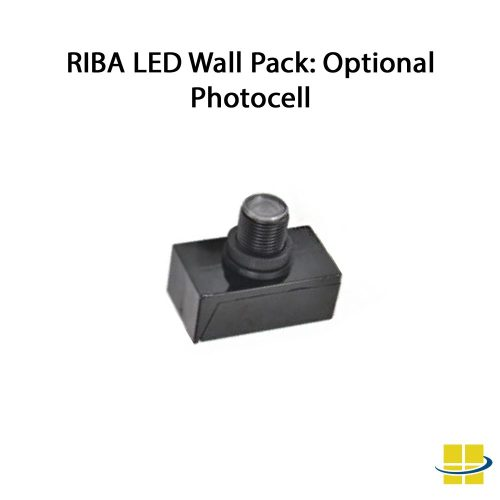small resolution of 82w commercial wall pack lights photocell