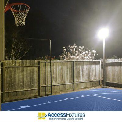 led sports court lighting shop