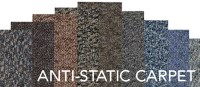 Anti-Static Carpet Tiles | Positile for Tate Access Floor ...