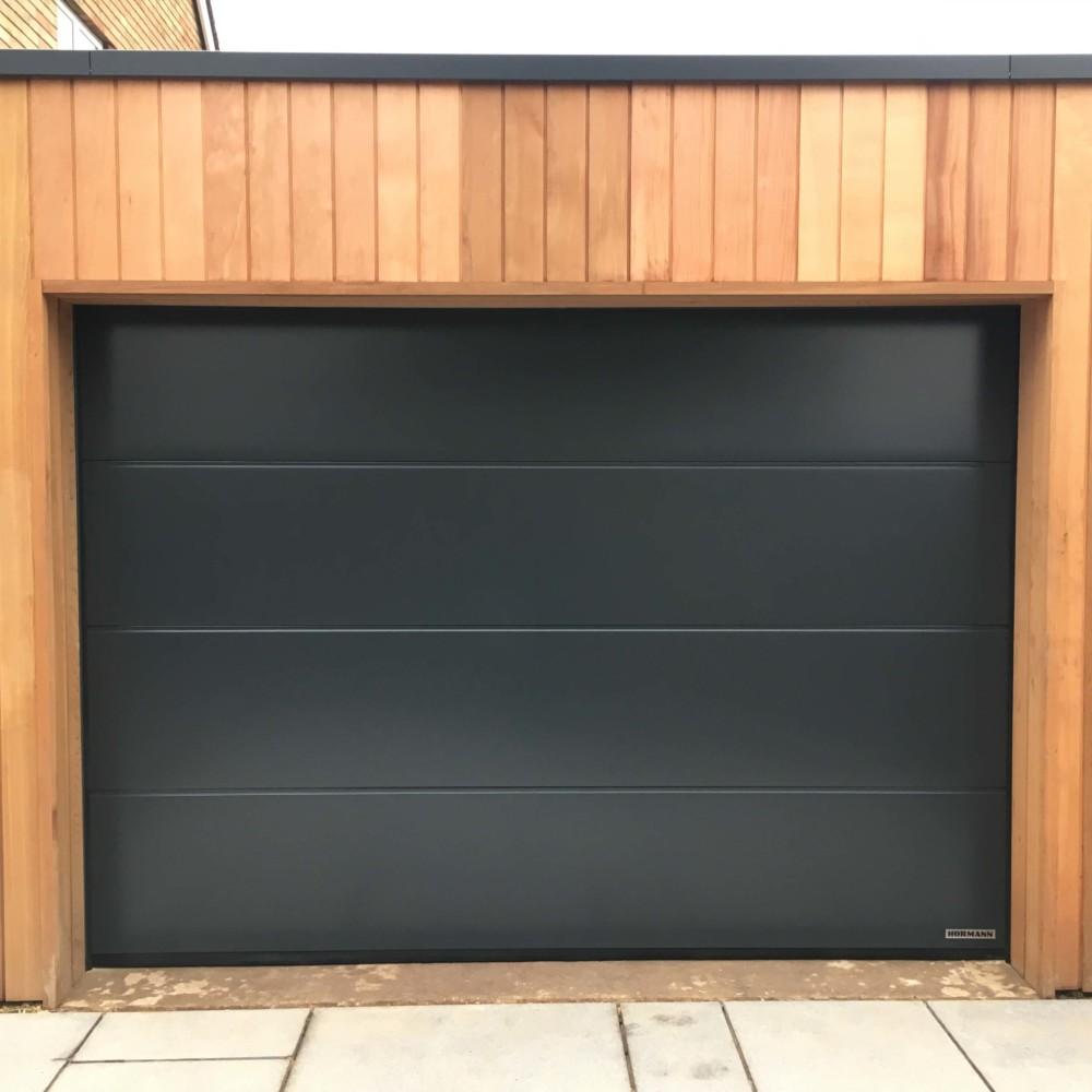 25%* off Garage Doors in South East & London