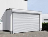 Roller Garage Doors | Access Garage Doors