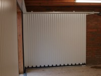 Sliding Garage Doors | Access Garage Doors