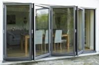Bifold and Sliding Doors | Access Garage Doors