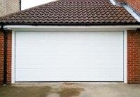 Double Garage Door Conversion | Access Garage Doors