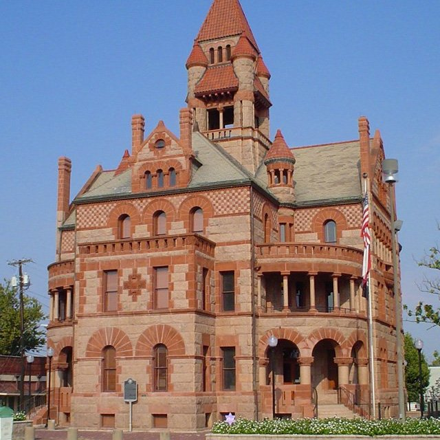 Hopkins County Texas Genealogy