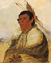 Piankashaw Tribe