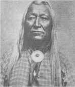 Shoshoni Indian Chiefs and Leaders