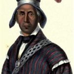 Yaha Hajo, A Seminole War Chief