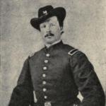 James Baxter in 1865