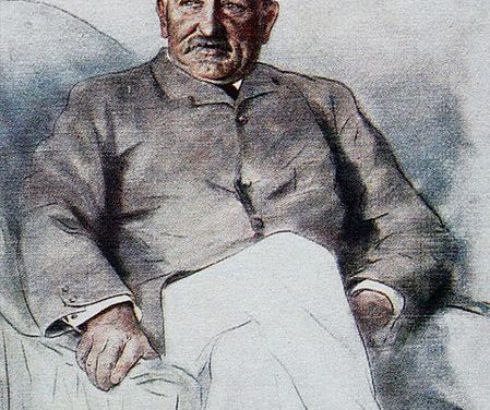 Biography of Cecil Rhodes