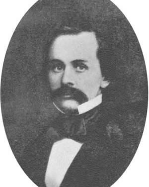 Biography of Colonel Edward J. Steptoe