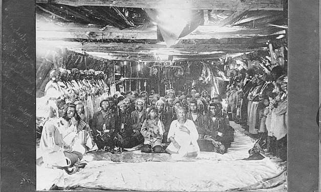 Biography of Smohalla – Nez Perce