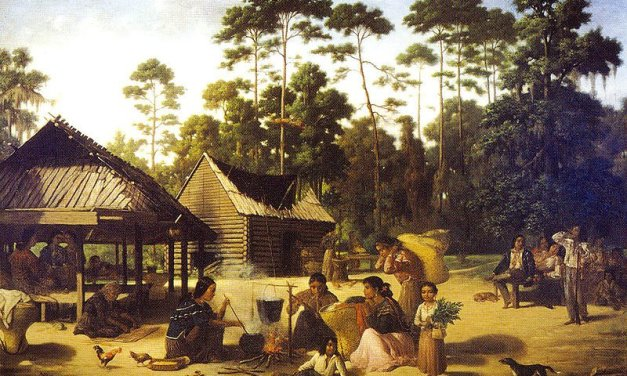 Choctaw Culture